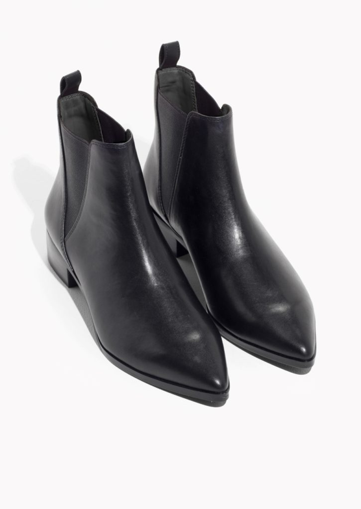 Chelsea Boots | &other stories