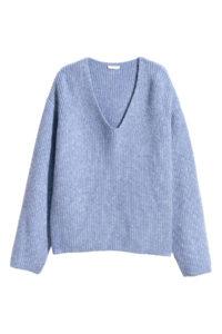 Weiter Pullover | H&M