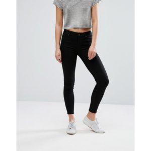Skinny Jeans schwarz | New Look