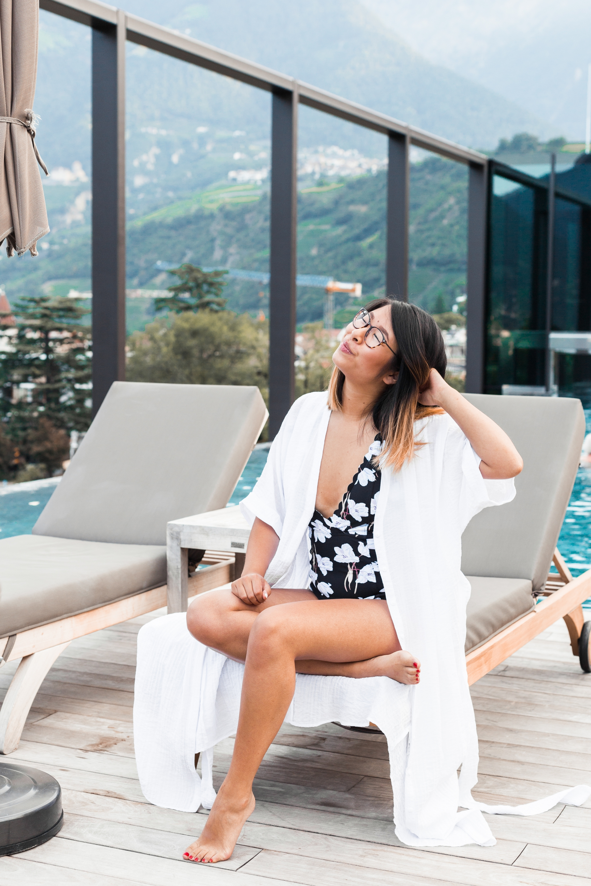 in high fashion laune | Meran Travel Guide