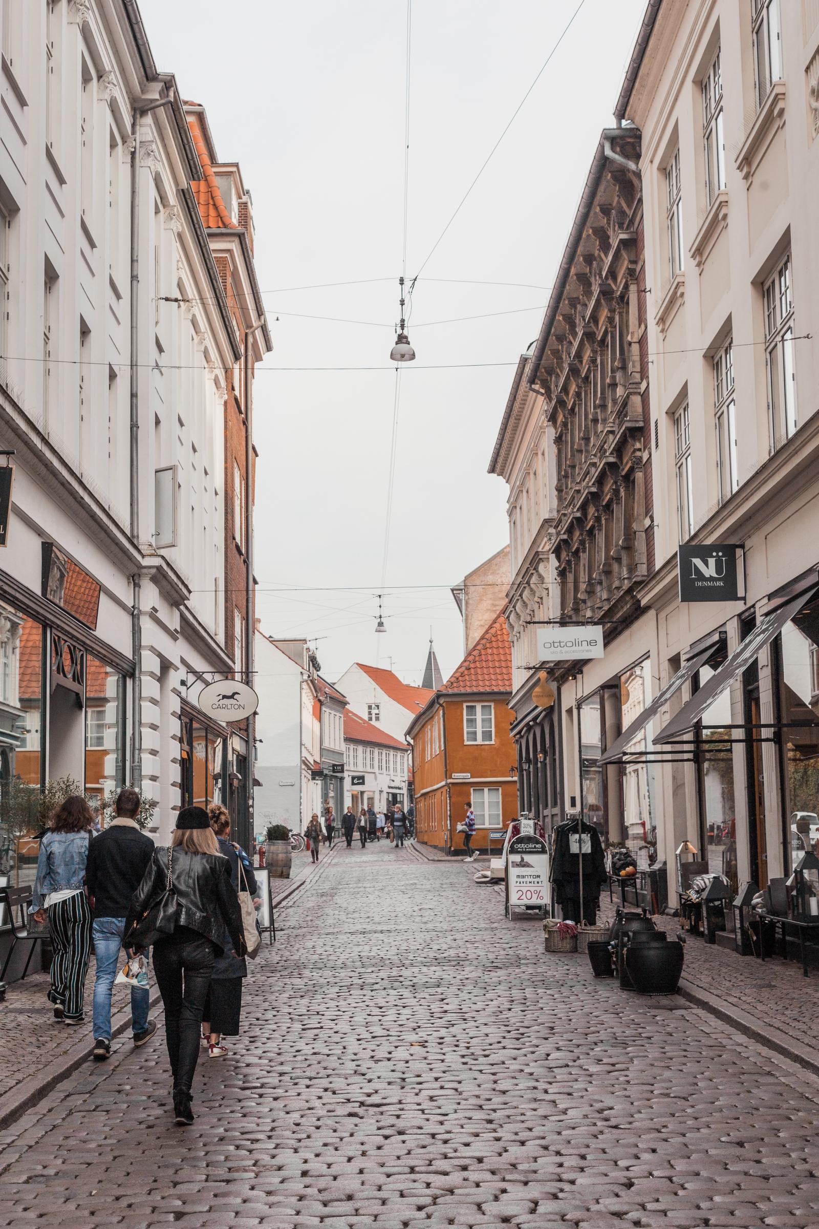 inhighfashionlaune Aarhus Travel Guide