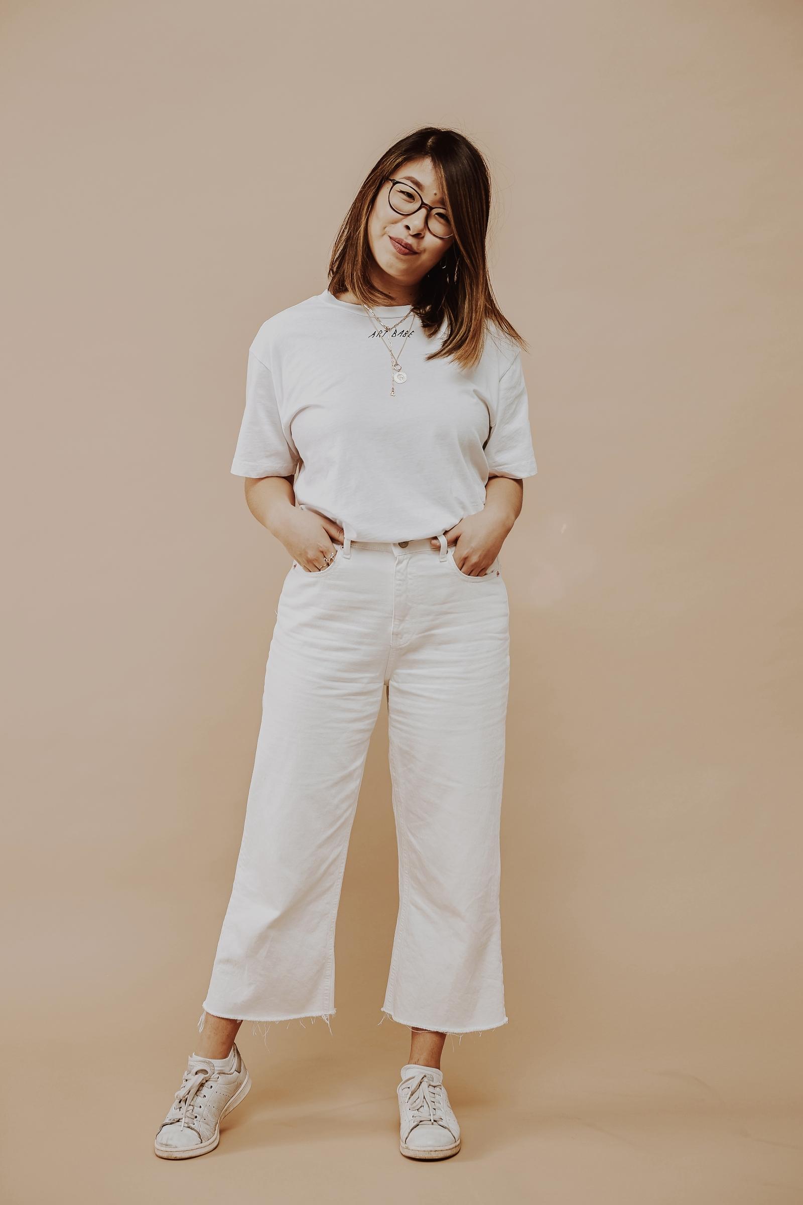 inhighfashionlaune | Jeans Giuide: die perfekten Jeans für kleine Frauen