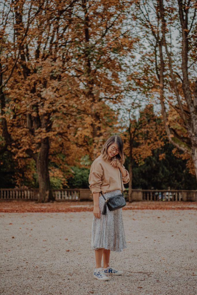 inhighfashionlaune | Alles neu macht der Herbst